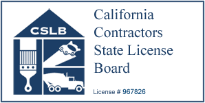 California Contractors State License